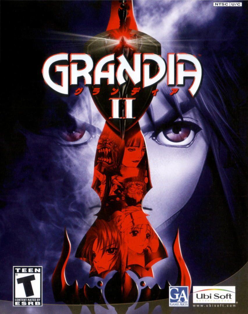 buy Grandia II cd key for all platform