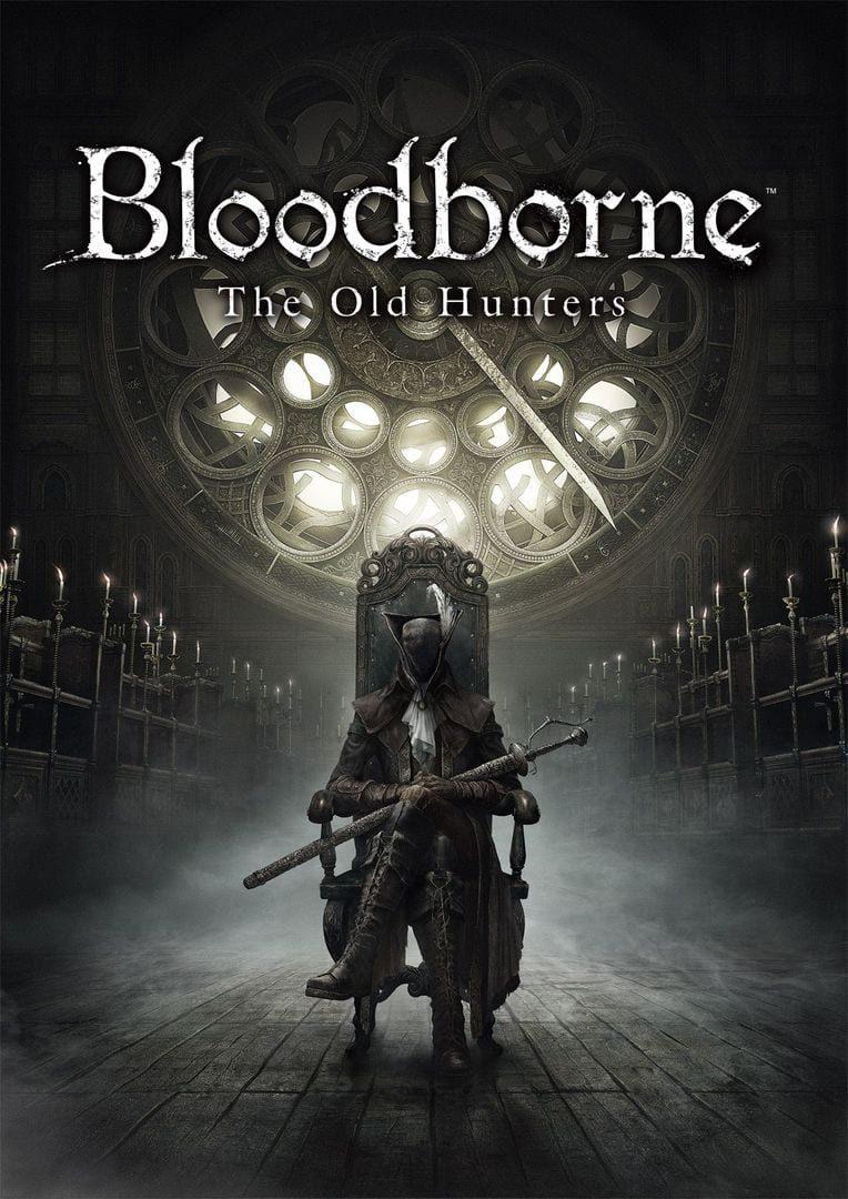 buy Bloodborne: The Old Hunters cd key for all platform