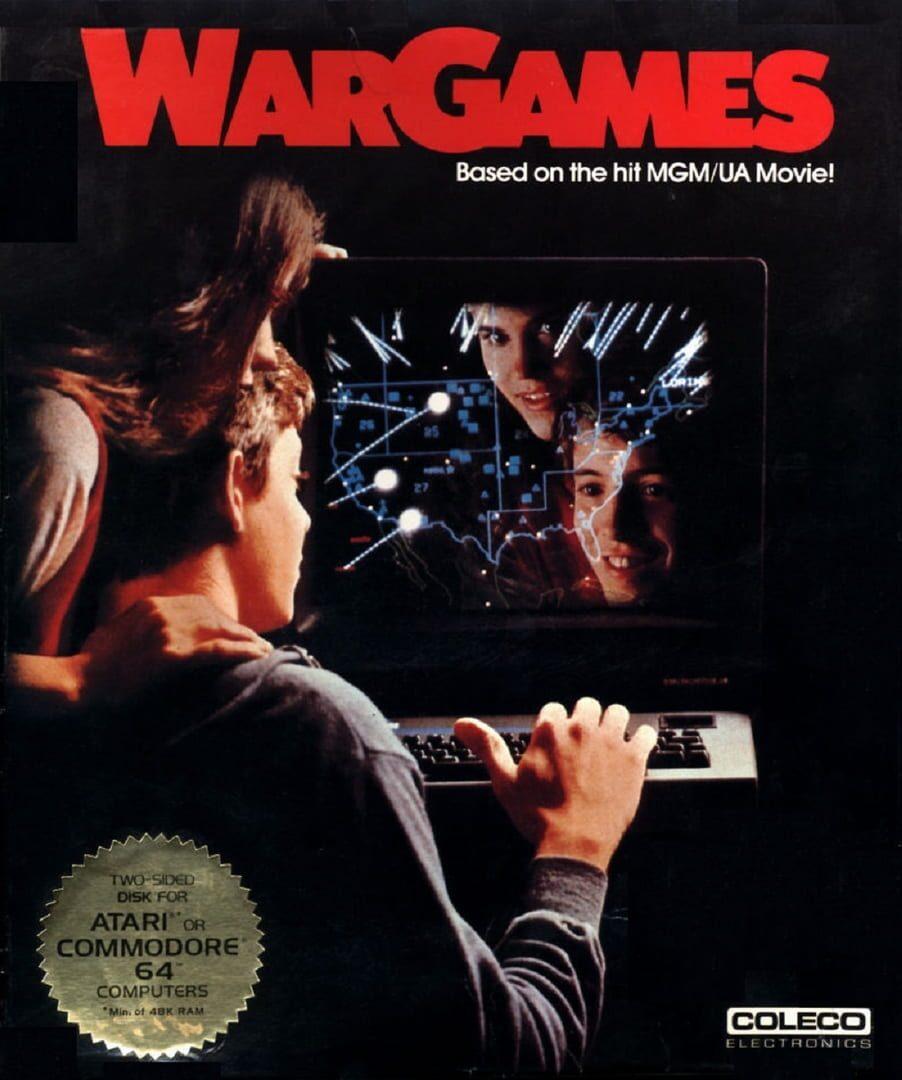 buy WarGames cd key for all platform