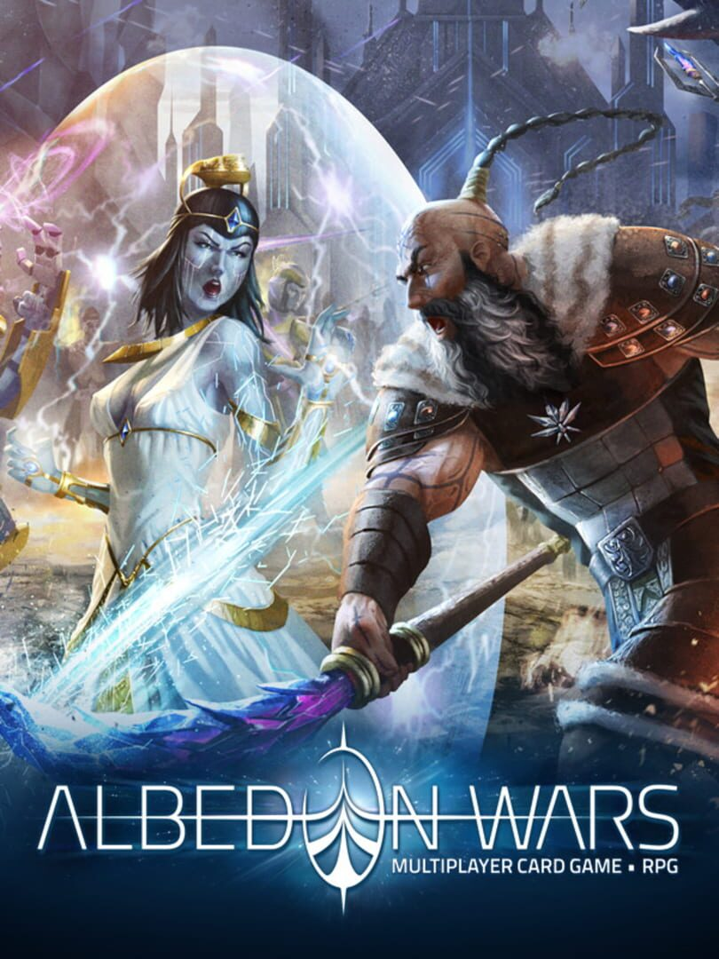 buy Albedon Wars cd key for all platform