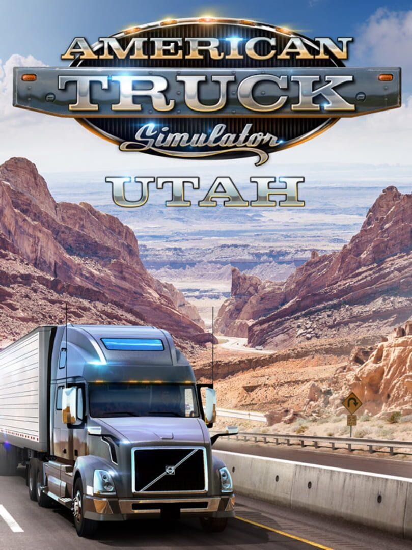 buy American Truck Simulator: Utah cd key for all platform