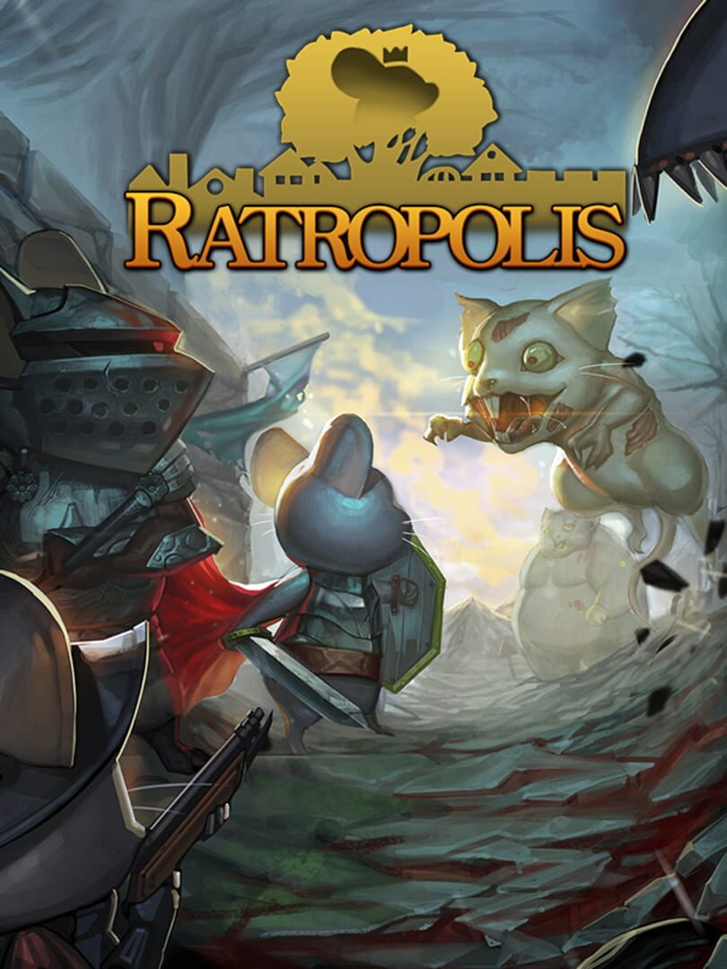 buy Ratropolis cd key for all platform