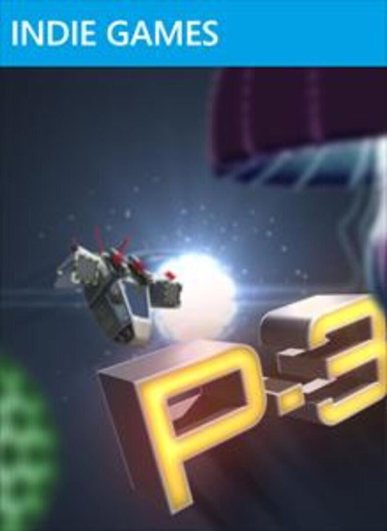 buy P3 cd key for all platform