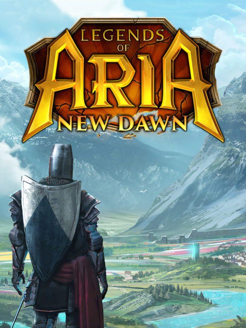 buy Legends of Aria cd key for all platform