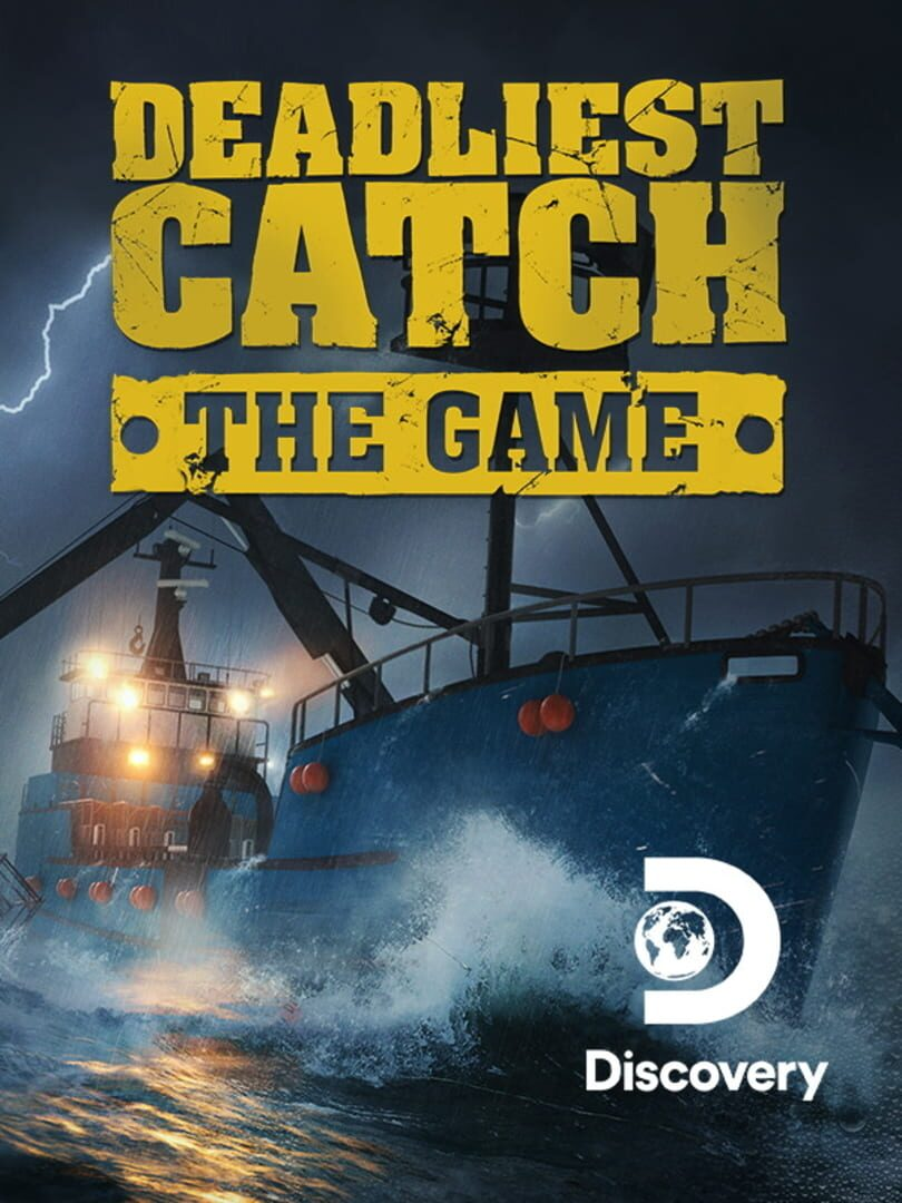 buy Deadliest Catch: The Game cd key for all platform