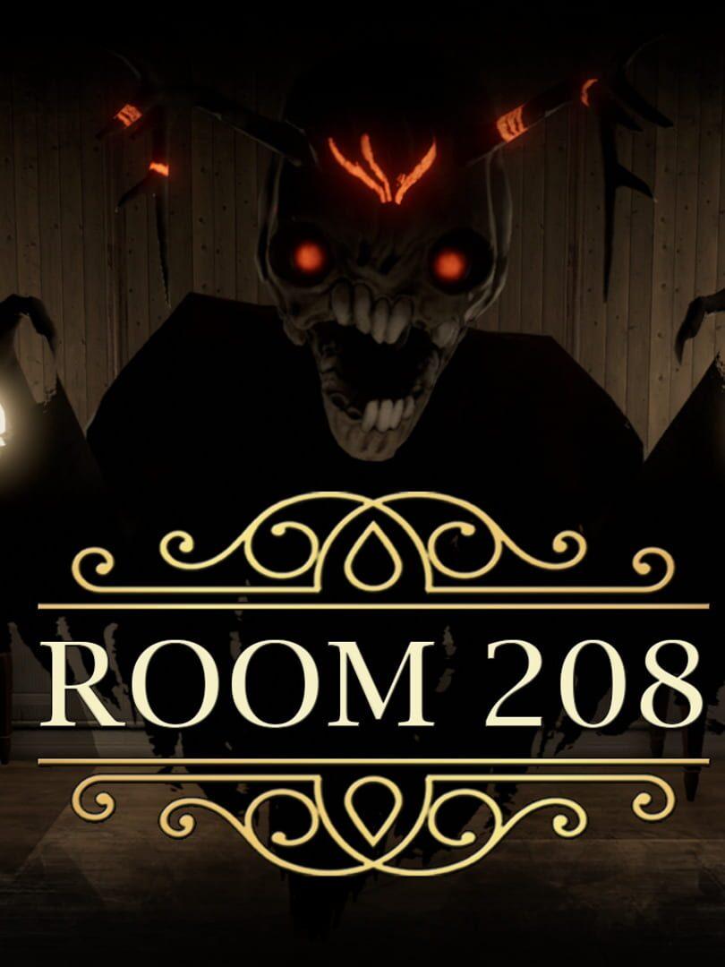 buy Room 208 cd key for all platform
