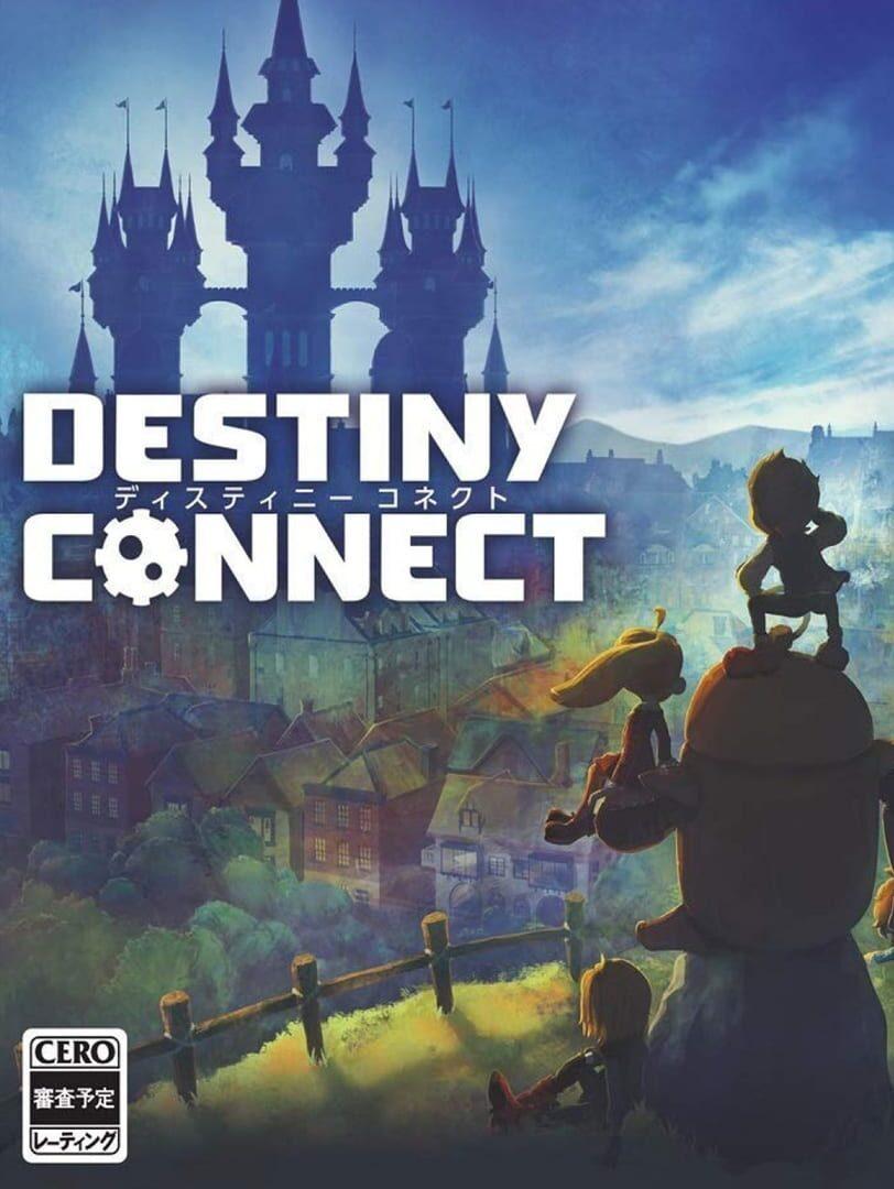 buy Destiny Connect: Tick-Tock Travelers cd key for all platform