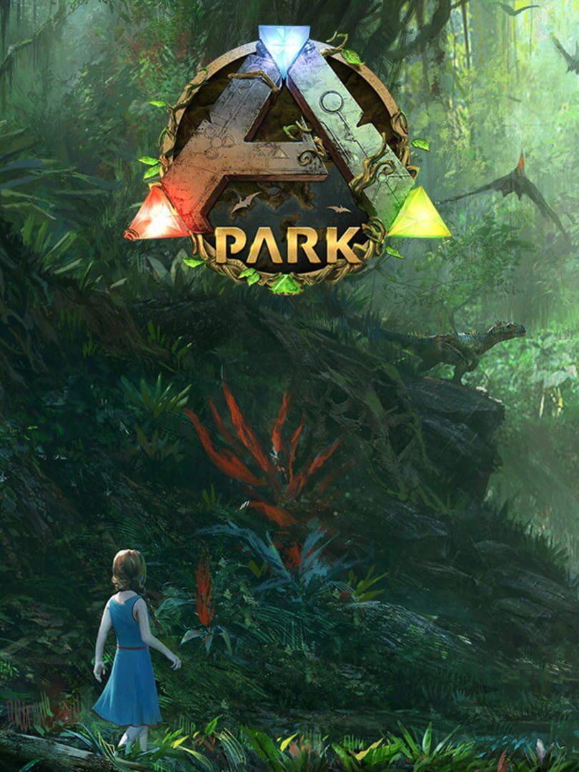 buy ARK Park cd key for all platform