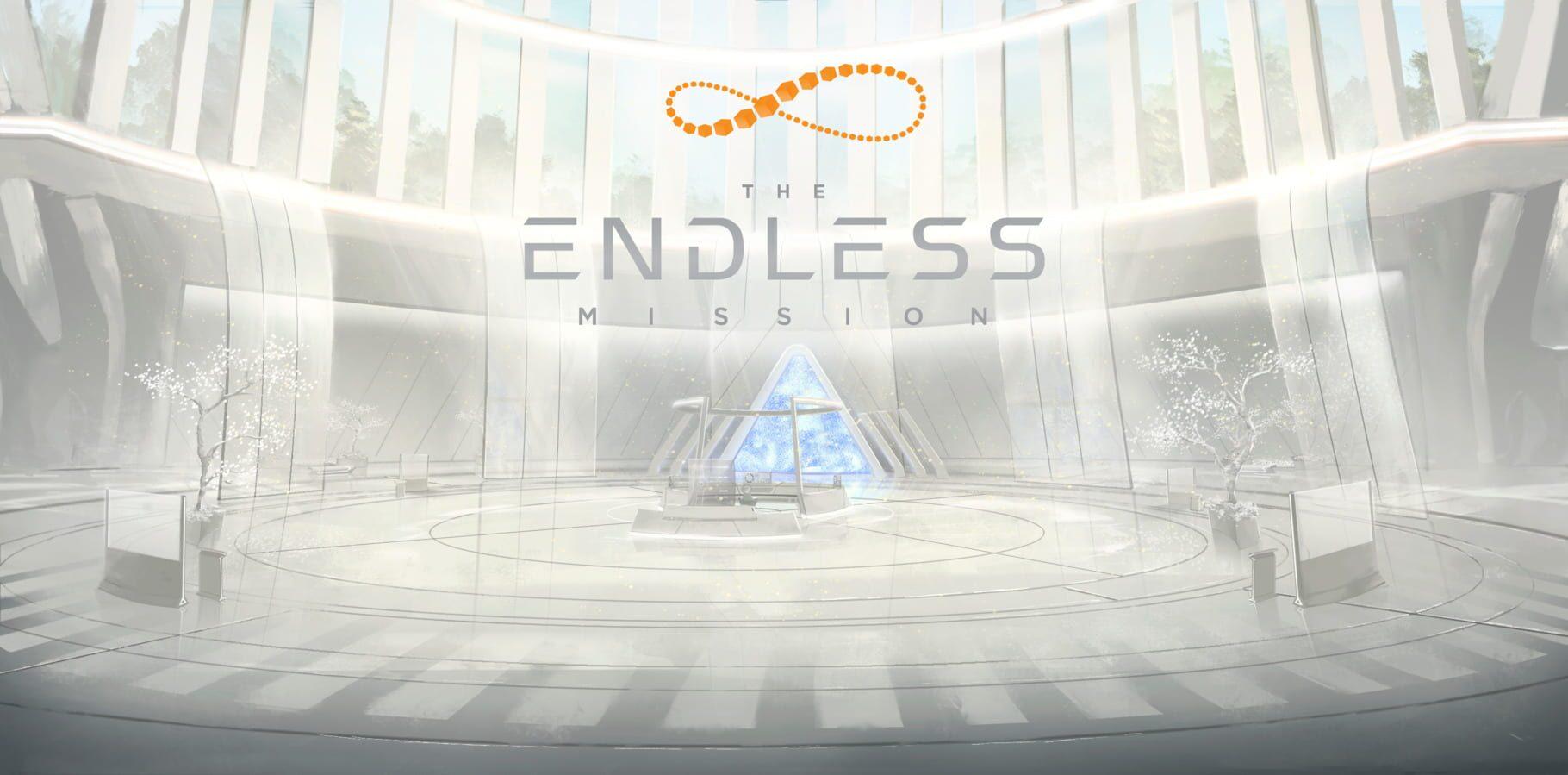 buy The Endless Mission cd key for all platform