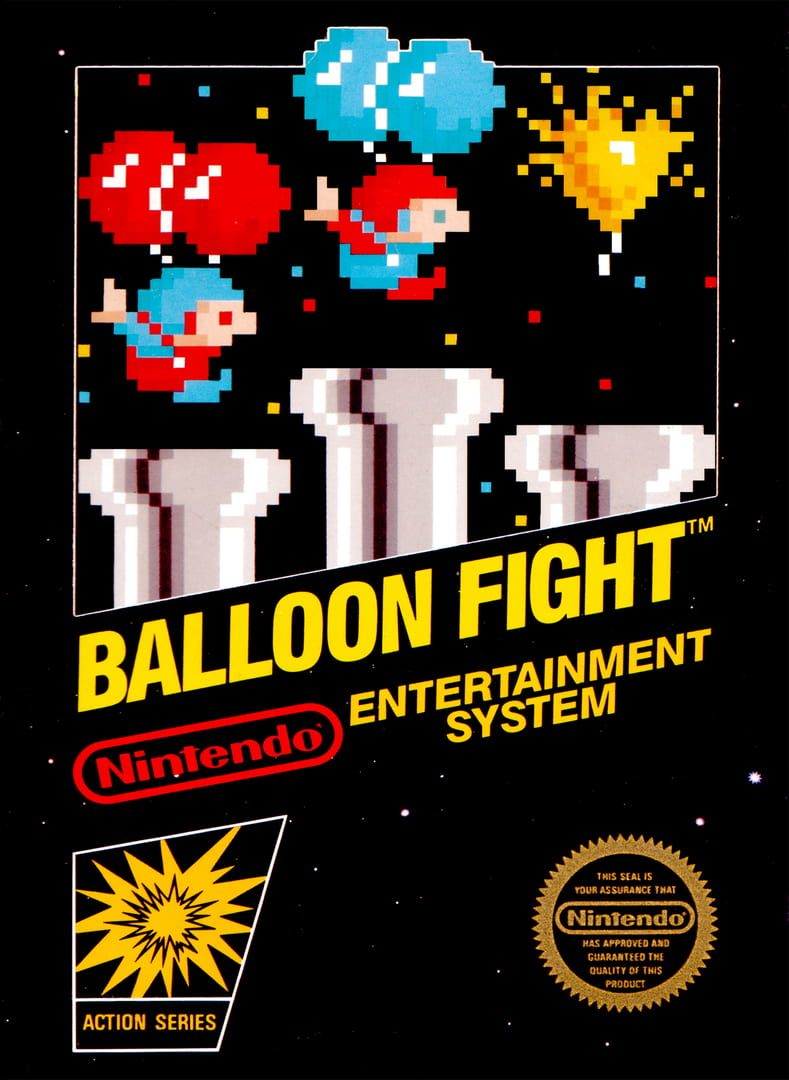 buy Balloon Fight cd key for all platform