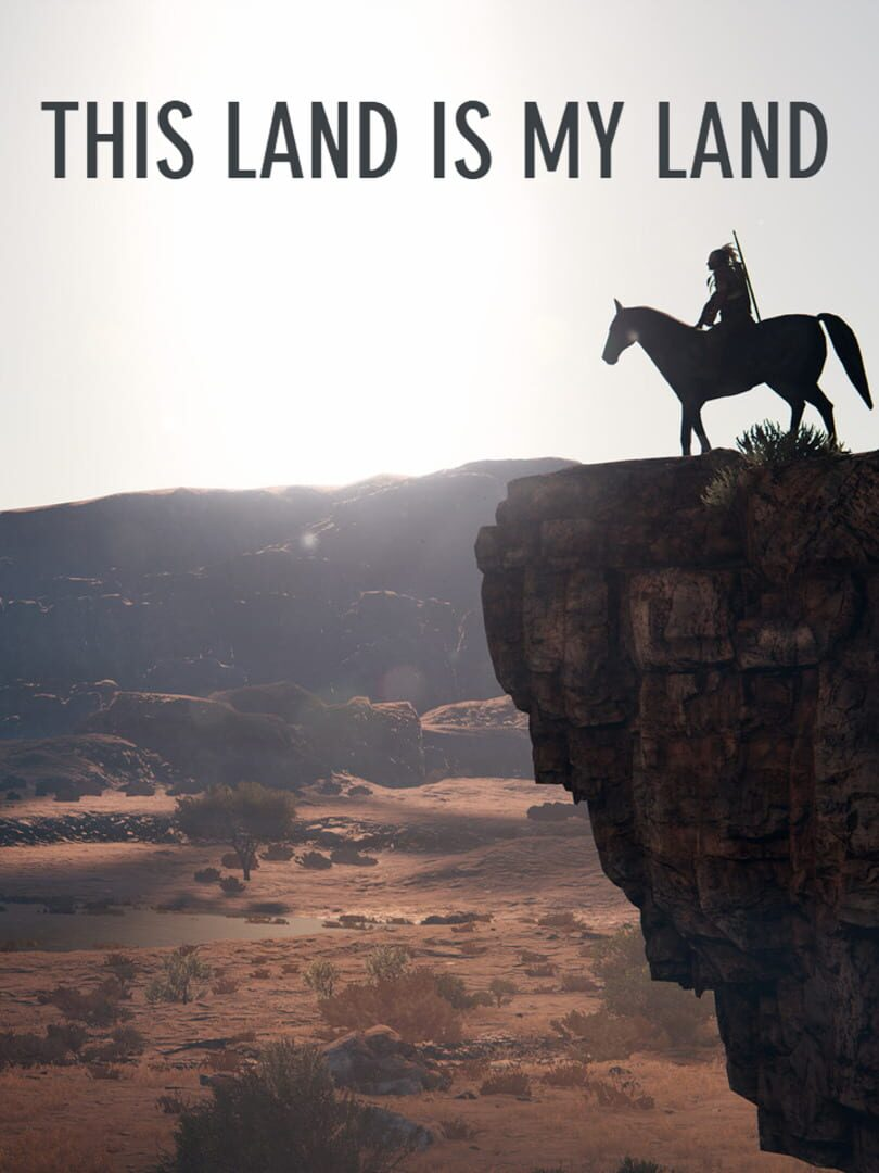 buy This Land Is My Land cd key for all platform