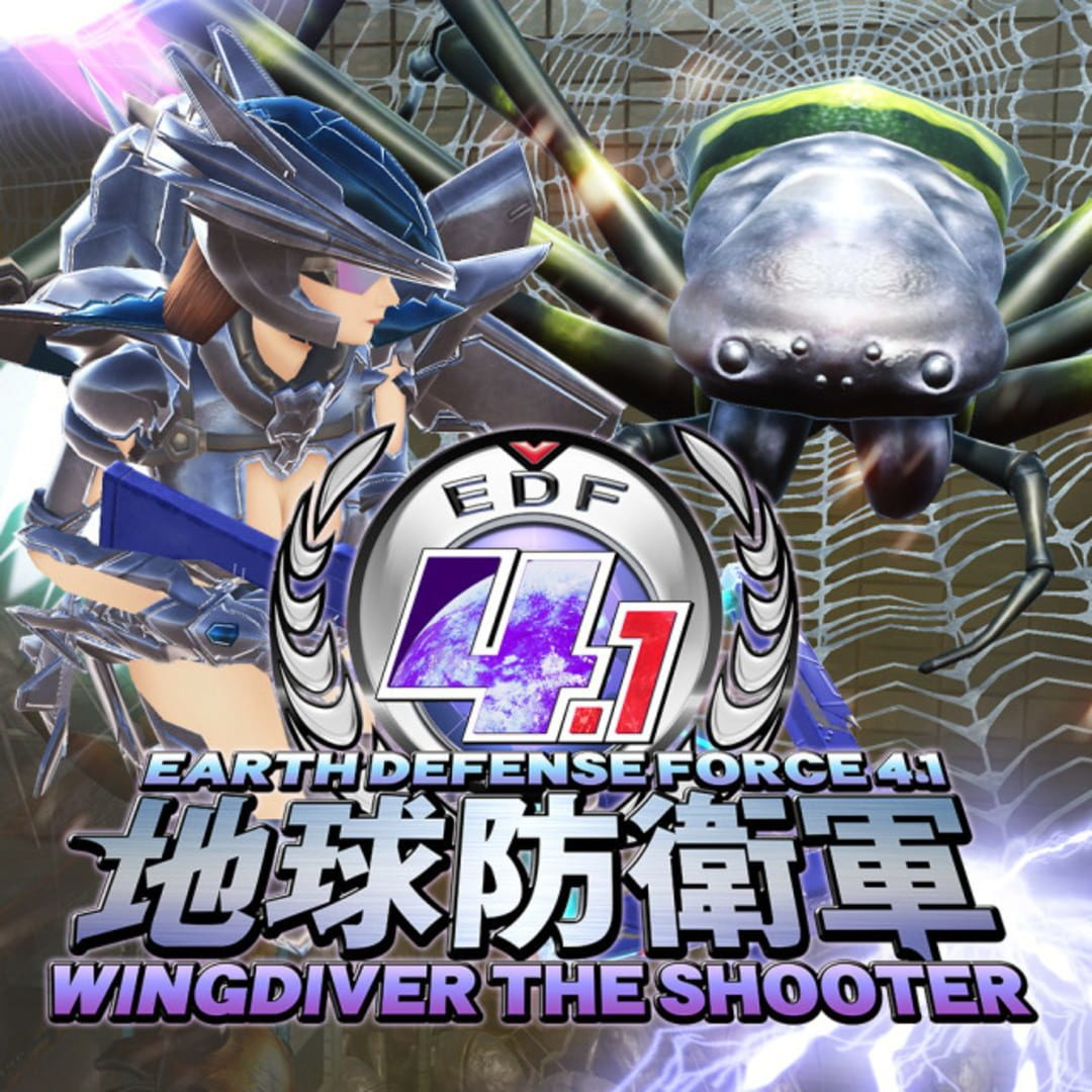 buy Earth Defense Force 4.1: Wing Diver The Shooter cd key for all platform