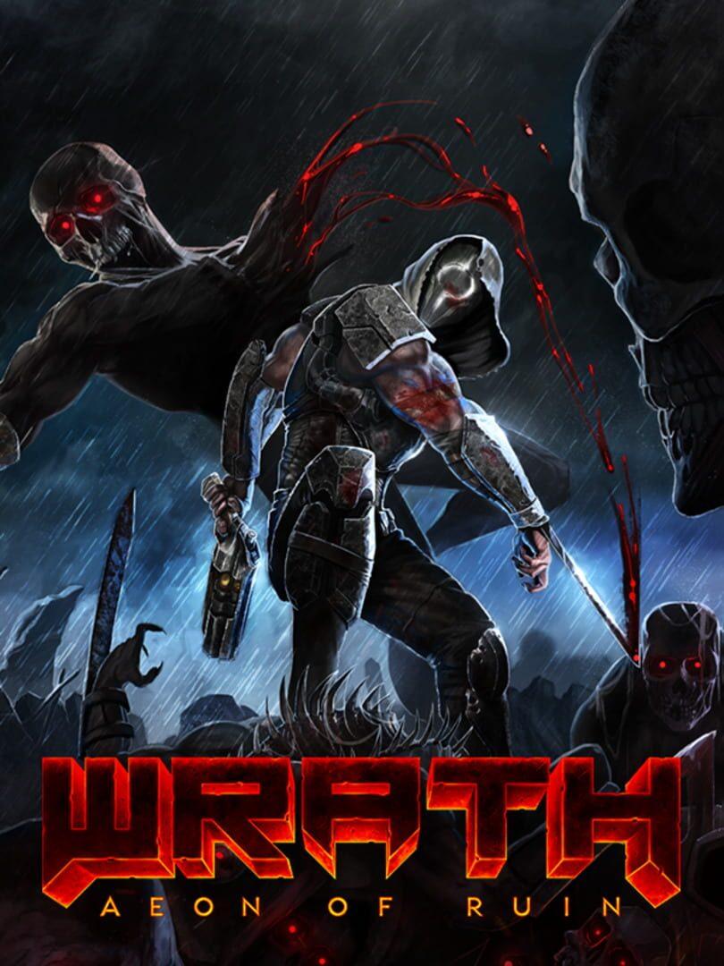 buy Wrath: Aeon of Ruin cd key for all platform