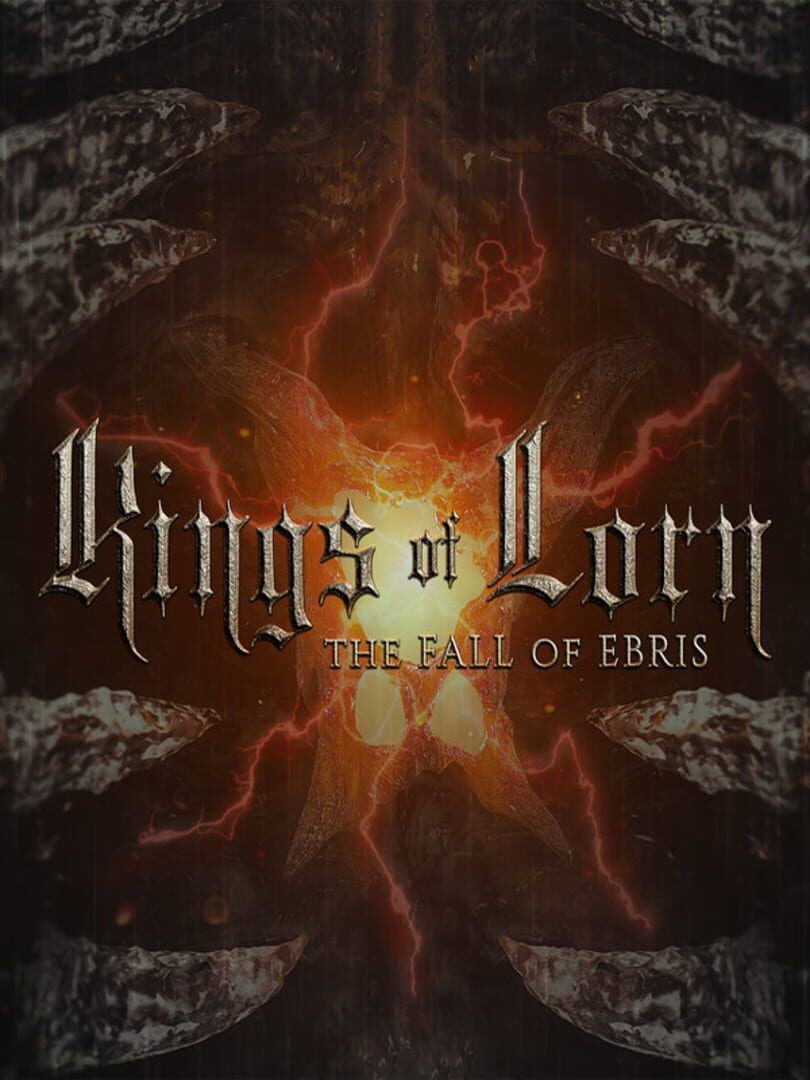 buy Kings of Lorn: The Fall of Ebris cd key for all platform