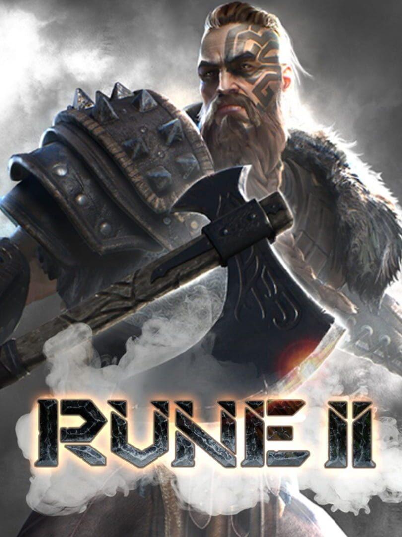 buy RUNE II cd key for all platform