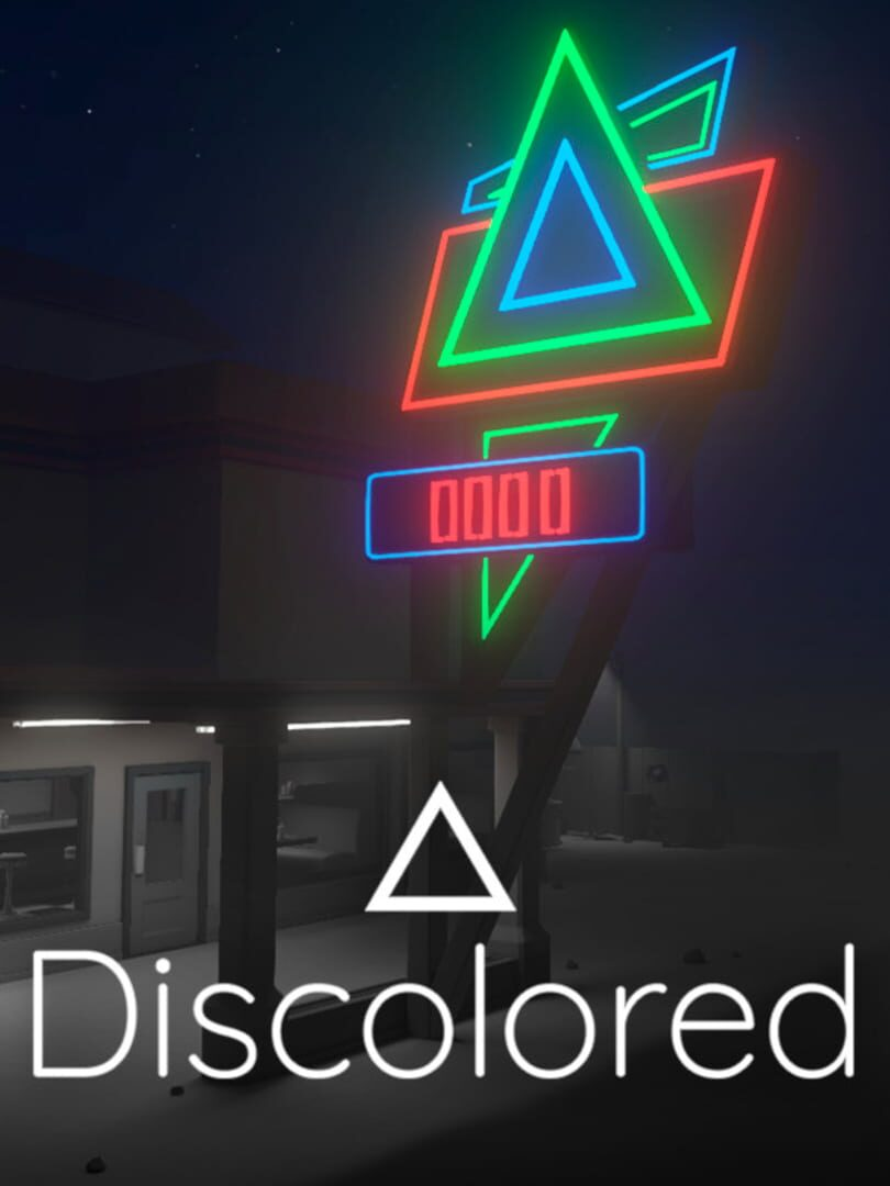 buy Discolored cd key for all platform