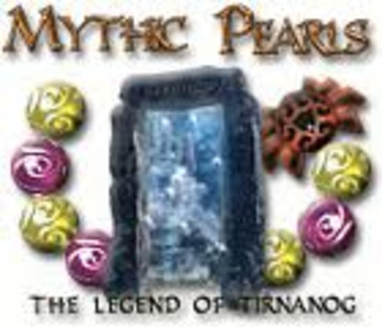 buy Mythic Pearls the Legend of Tirnanog cd key for all platform
