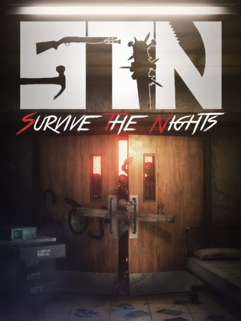 buy Survive the Nights cd key for all platform