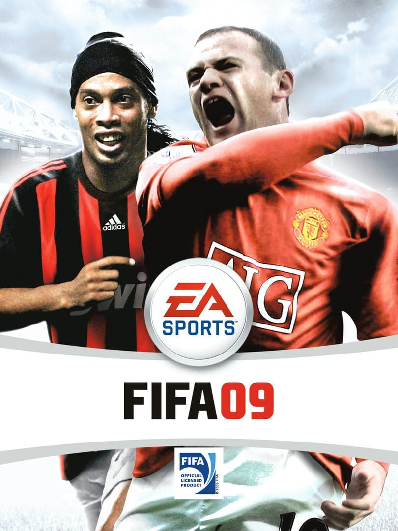 buy FIFA 09 cd key for all platform
