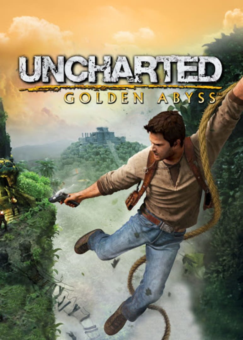 buy Uncharted: Golden Abyss cd key for all platform