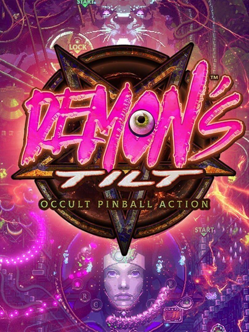 buy DEMON'S TILT cd key for all platform