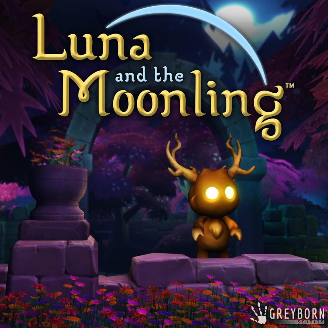 buy Luna and the Moonling cd key for all platform