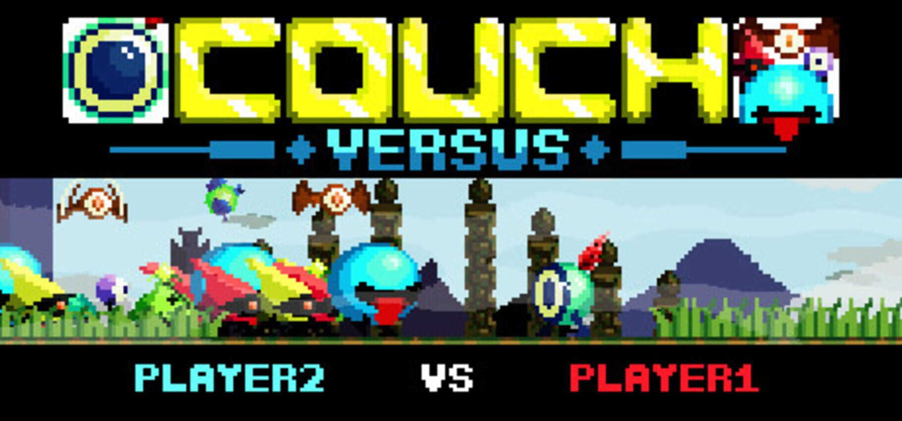 buy COUCH VERSUS cd key for all platform