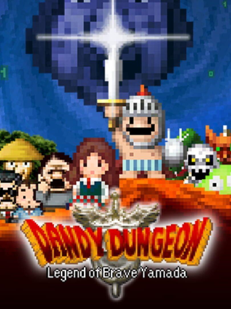 buy Dandy Dungeon: Legend of Brave Yamada cd key for all platform