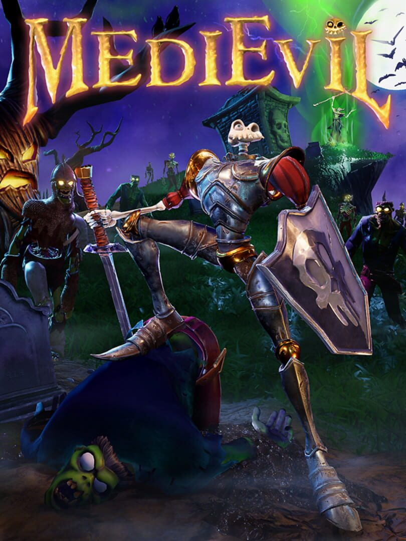 buy MediEvil cd key for all platform