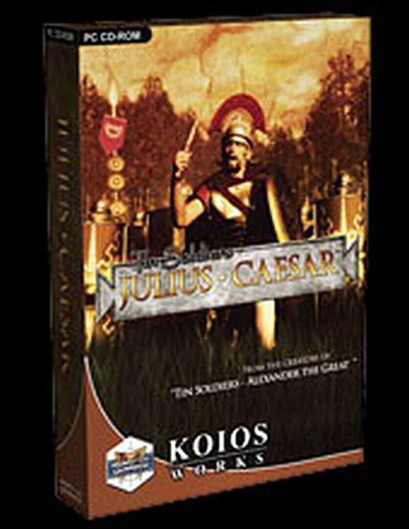 buy Tin Soldiers: Julius Caesar cd key for all platform