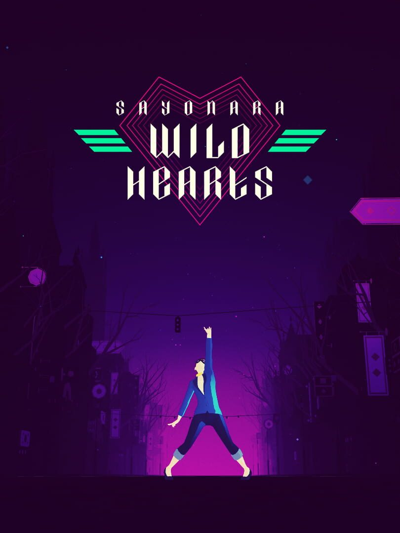 buy Sayonara Wild Hearts cd key for all platform