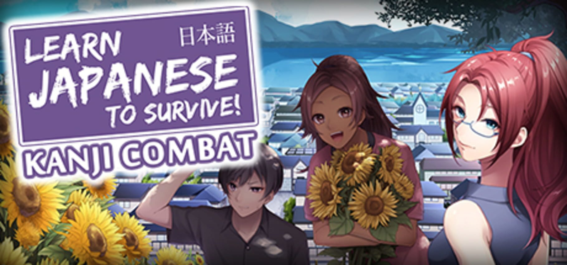 buy Learn Japanese To Survive! Kanji Combat cd key for all platform