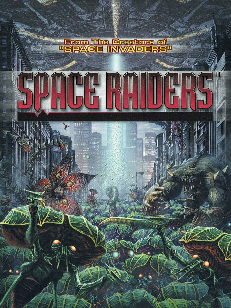 buy Space Raiders cd key for all platform