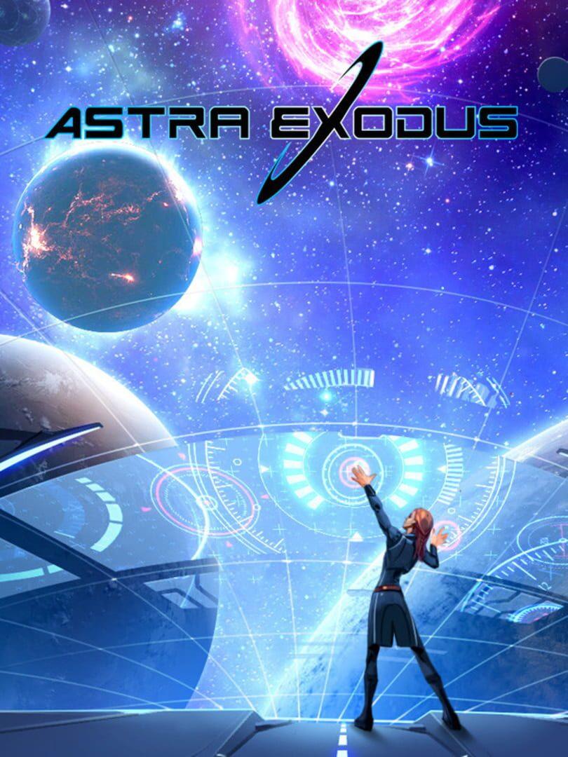 buy Astra Exodus cd key for all platform