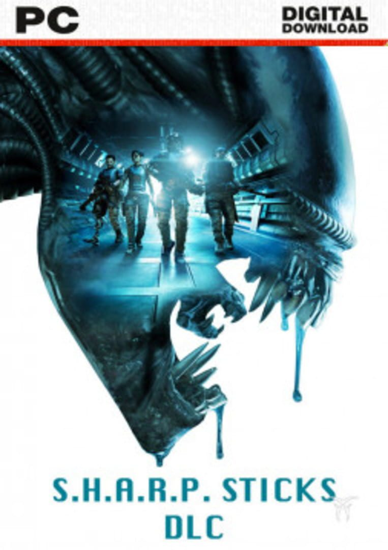 buy Aliens: Colonial Marines - SHARP Sticks cd key for xbox platform