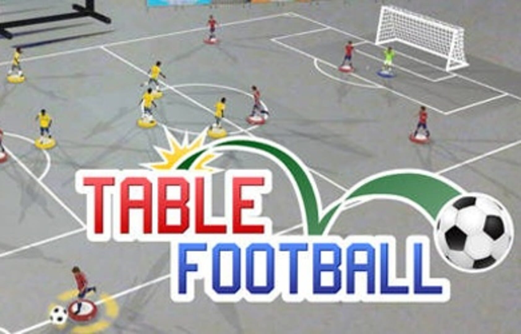 buy Table Soccer cd key for all platform