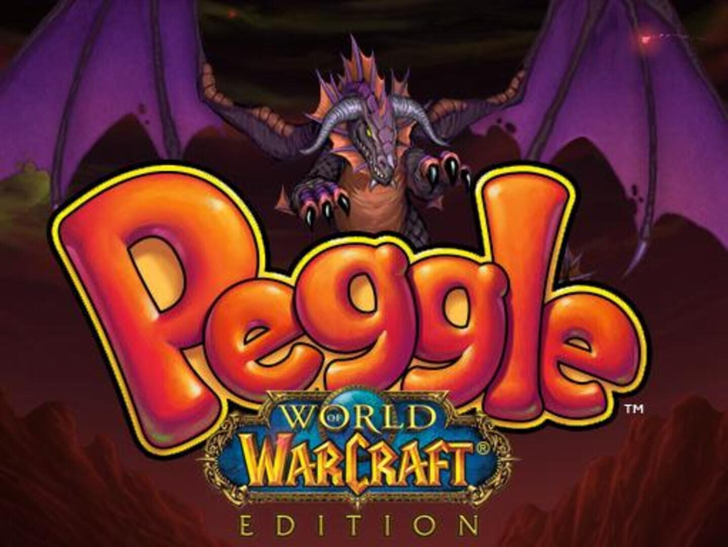 buy Peggle: World of Warcraft Edition cd key for all platform
