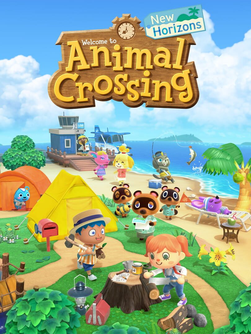 buy Animal Crossing: New Horizons cd key for all platform
