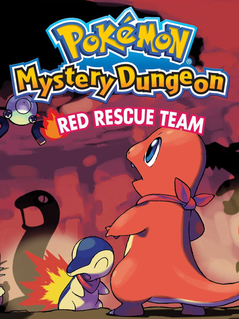 buy Pokémon Mystery Dungeon: Red Rescue Team cd key for all platform