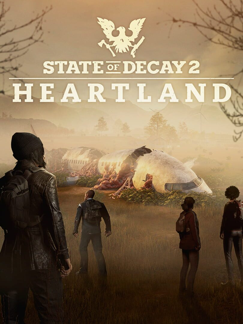 buy State of Decay 2 - Heartland cd key for all platform