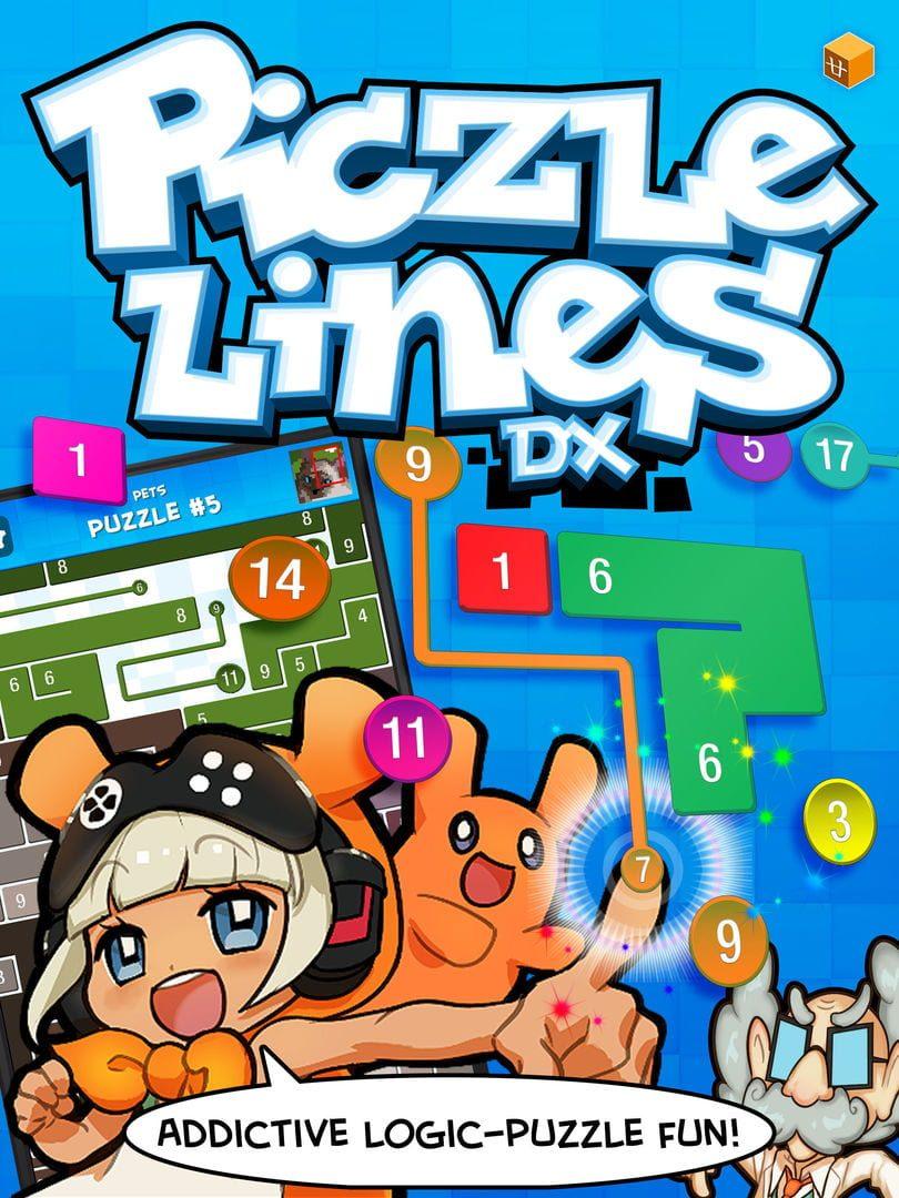 buy Piczle Lines DX cd key for all platform