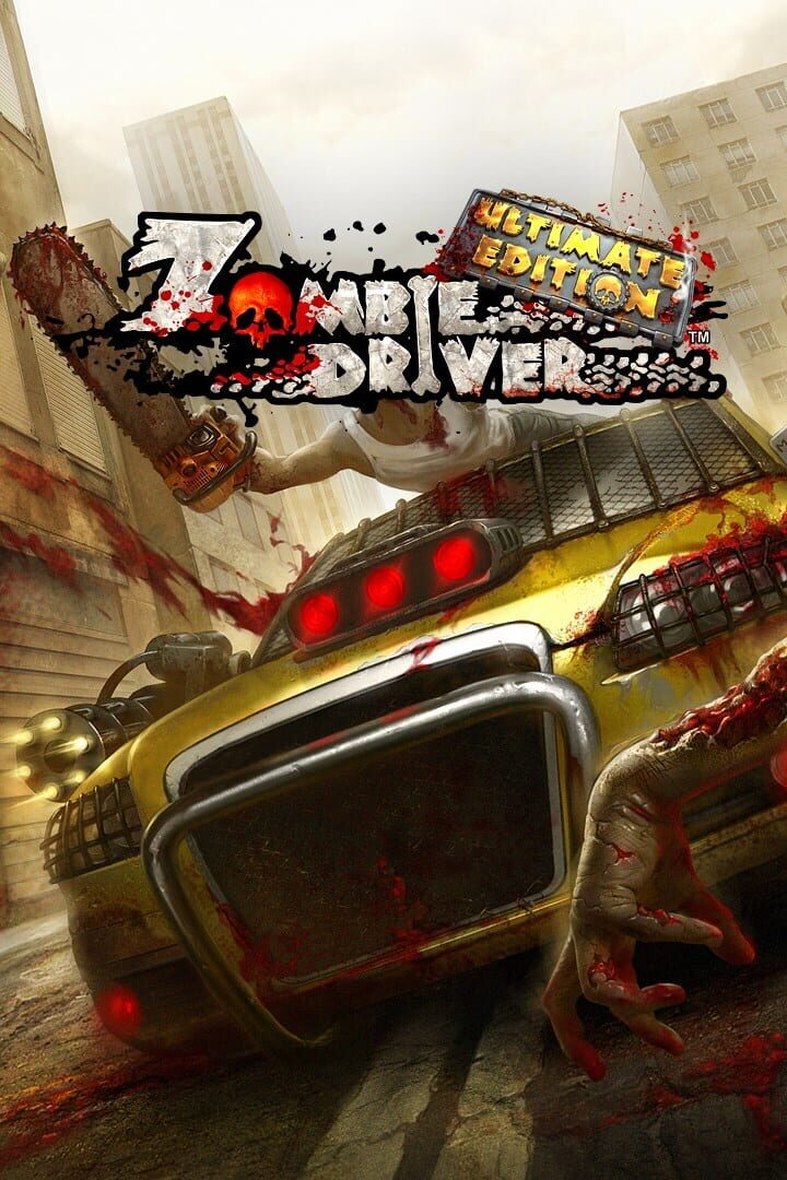 buy Zombie Driver: Ultimate Edition cd key for all platform