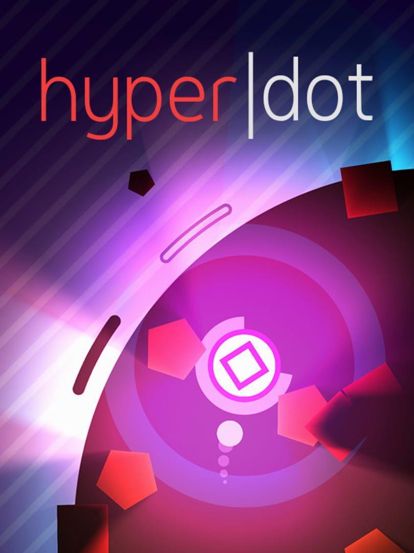 buy HyperDot cd key for all platform