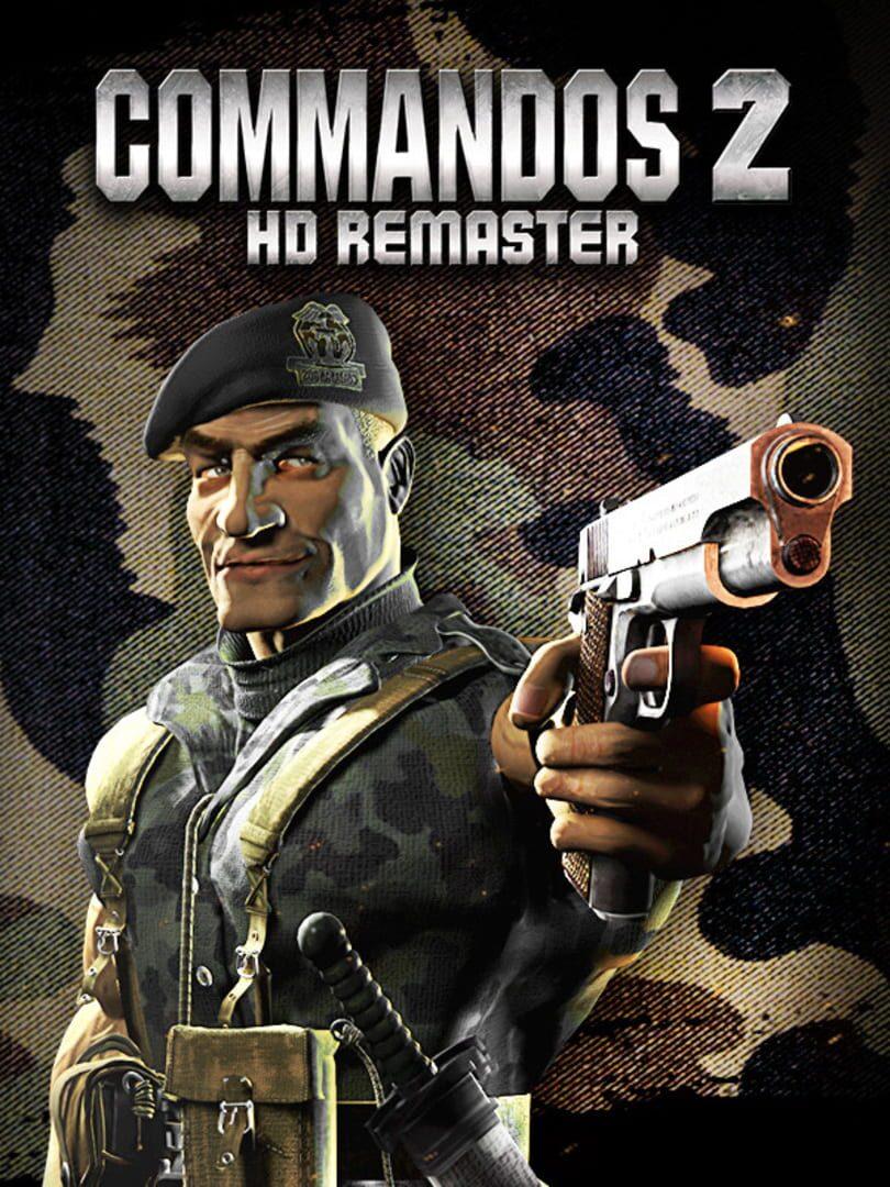 buy Commandos 2 HD Remaster cd key for all platform