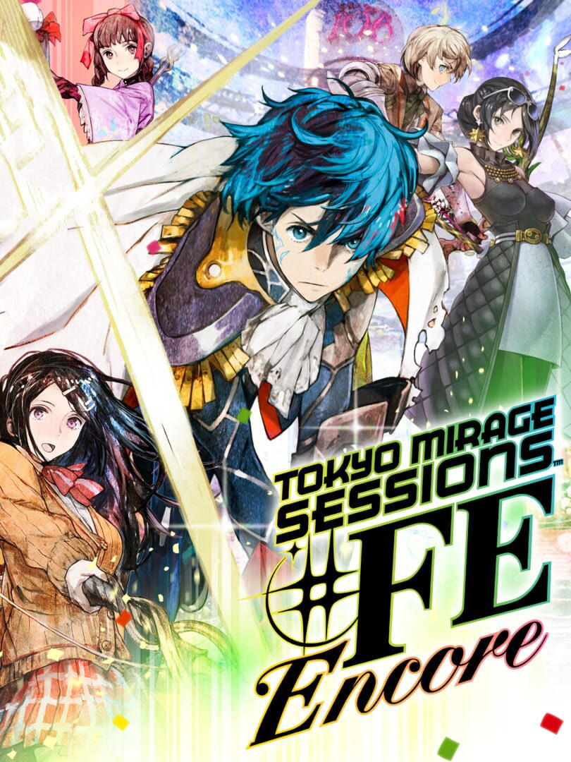 buy Tokyo Mirage Sessions #FE Encore cd key for all platform