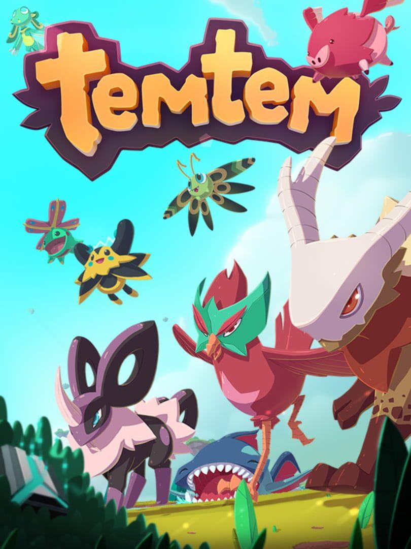 buy Temtem cd key for all platform
