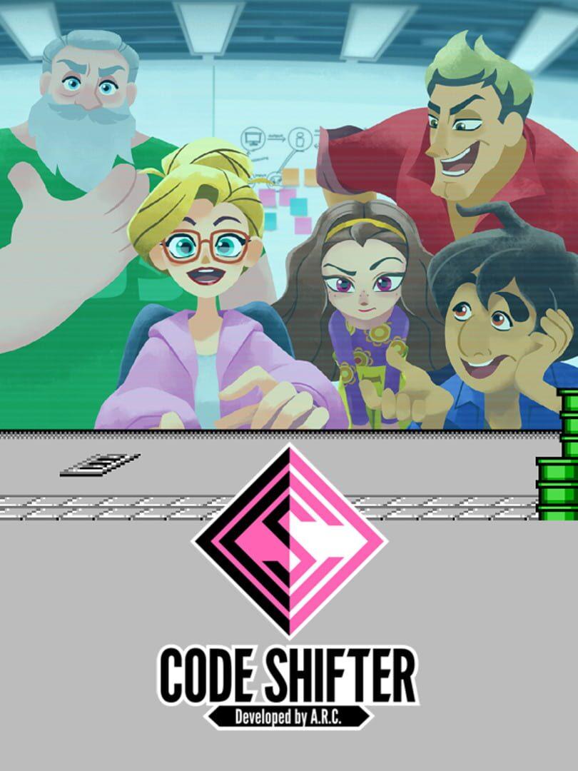 buy CODE SHIFTER cd key for all platform