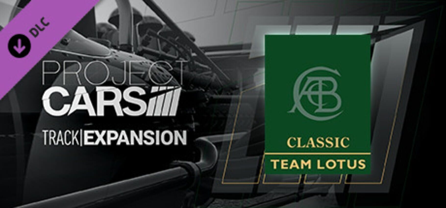 buy Project CARS: Classic Lotus Track Expansion cd key for all platform