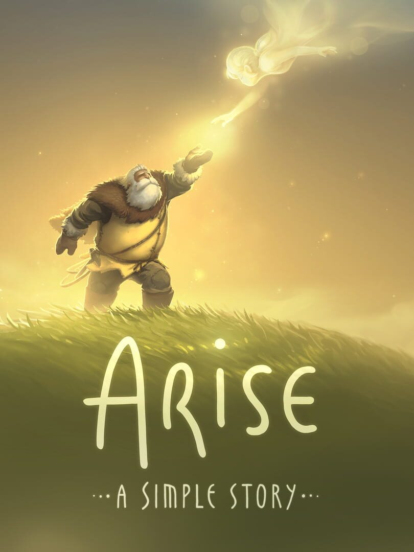 buy Arise: A Simple Story cd key for all platform