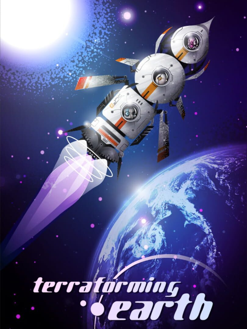 buy Terraforming Earth cd key for all platform